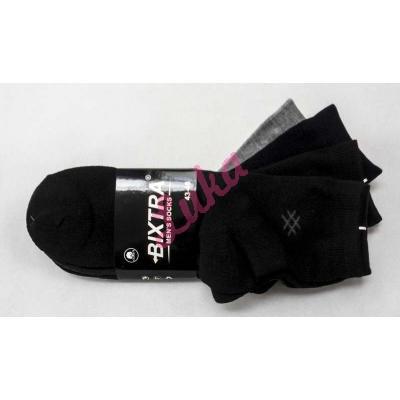 Men's socks Bixtra