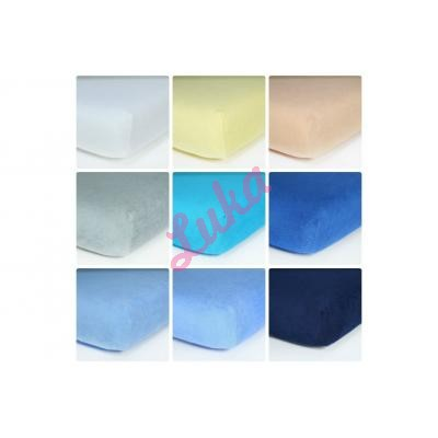 Bedding frotte Sheet