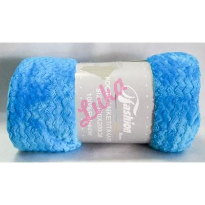 Microfibere Blanket Fashion 200x220