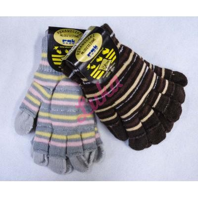 Women's gloves Rak r114