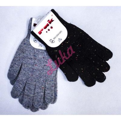 Women's gloves Rak r157