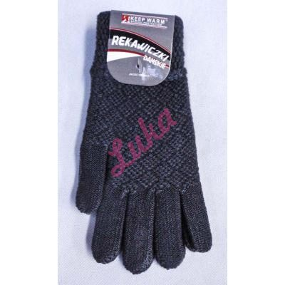 Women's gloves Wkeep Warm 4608
