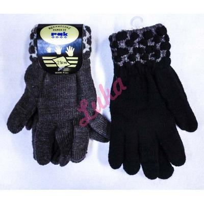 Women's gloves Rak r041