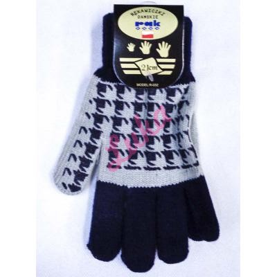 Women's gloves Rak r062