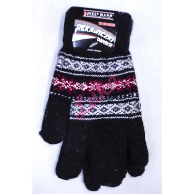 Women's gloves Wkeep Warm 4611