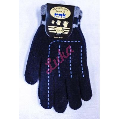 Women's gloves Rak 4612