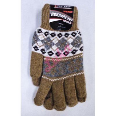 Women's gloves Wkeep Warm 4613
