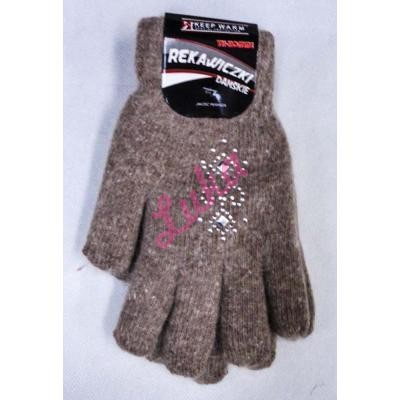 Women's gloves Wkeep Warm 4614