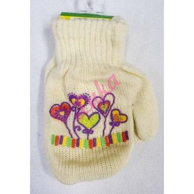 Kid's gloves Rak r124