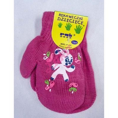 Kid's gloves Rak r124-1