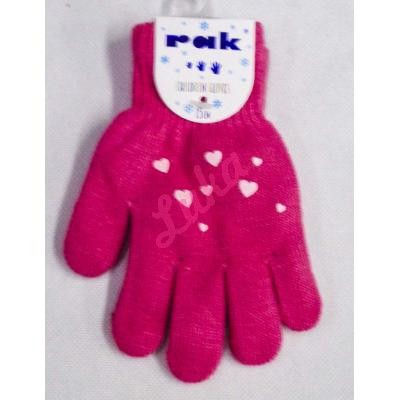 Kid's gloves Rak r012a