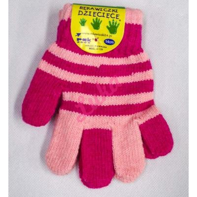 Kid's gloves Rak r128