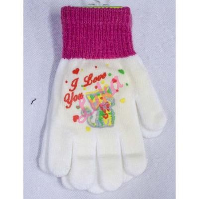 Kid's gloves Rak r012d