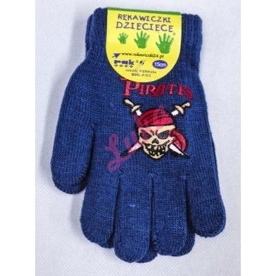 Kid's gloves Rak r012f