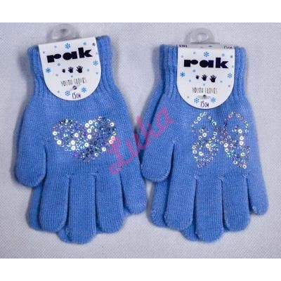 Kid's gloves Rak r165