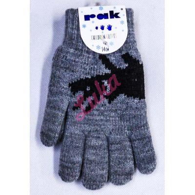 Kid's gloves Rak r066