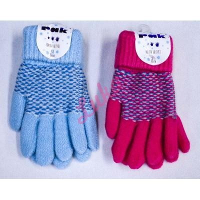 Kid's gloves Rak r074