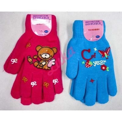Kid's gloves Rak r063