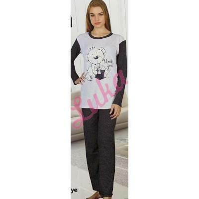 Women's turkish pajamas Asma