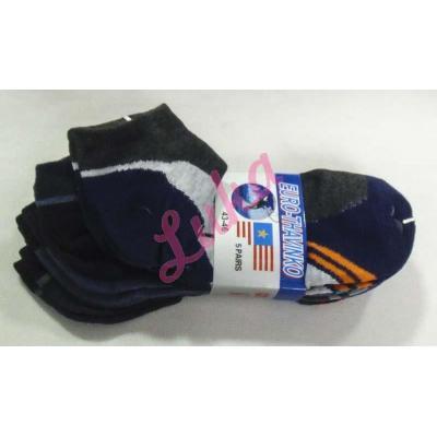 Men's low cut socks Euro Thavinko mv40