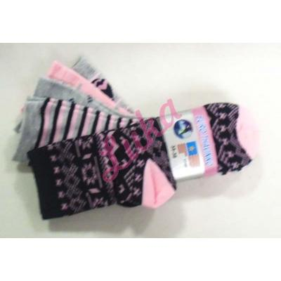 Kid's socks Euro Thavinko