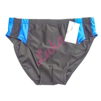 Men's Swimming trunks Bixtra