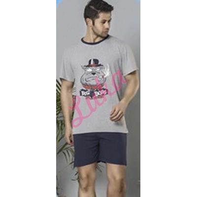 Men's turkish pajamas