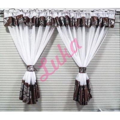 Curtain 150x400cm DS087-