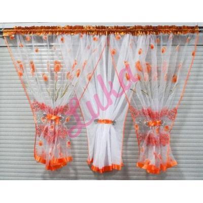Curtain 150x400cm 150x400cm DS015-