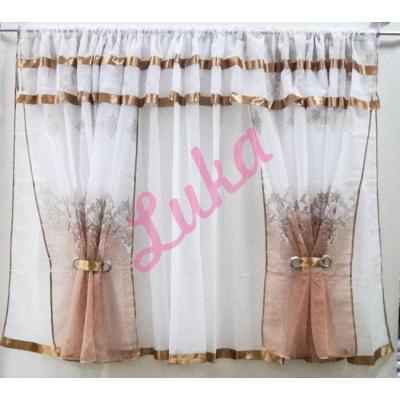 Curtain 400x150cm