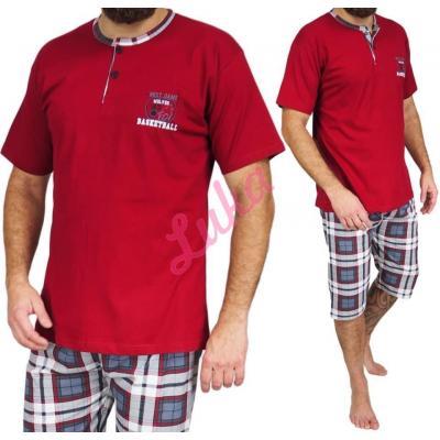 Piżama męska turecka 915