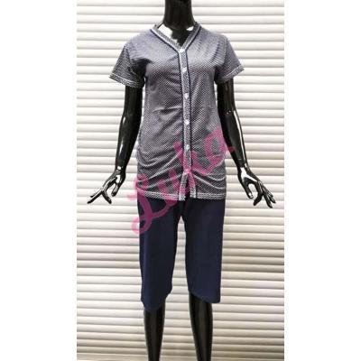 Women's turkish pajamas ufo-