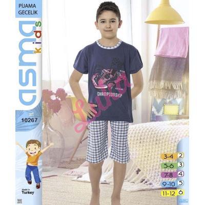 Piżama dziecięca Asma Kids