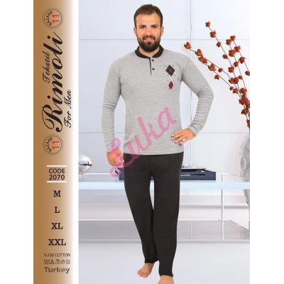 Piżama męska turecka
