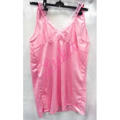 Women's undershirt tur-
