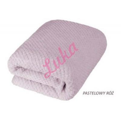 Microfibere Blanket 160x200 hen-