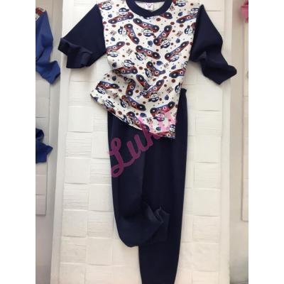 Piżama dziecięca nil-