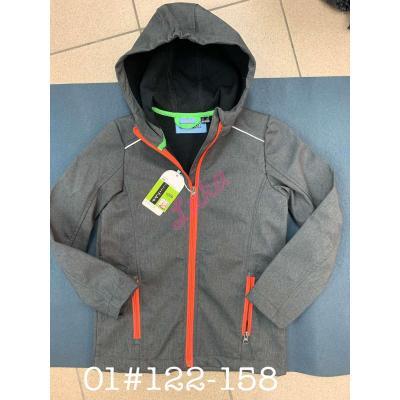 Kid's jacket 01