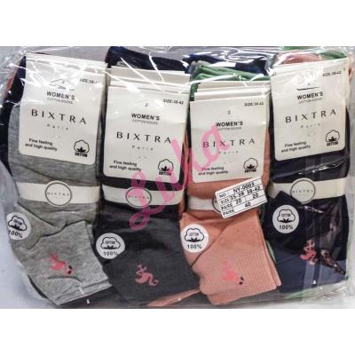 Women's socks Bixtra
