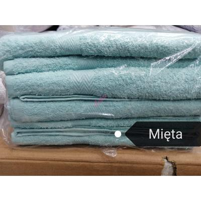 Ręcznik turecki