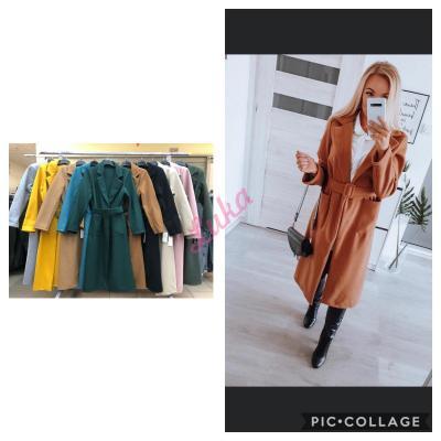 Women's coat Moda Italia sus-