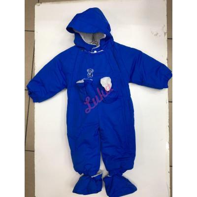 Kid'd jacket