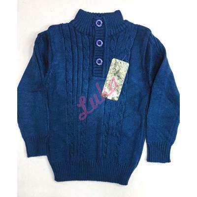 Sweter dziecięcy