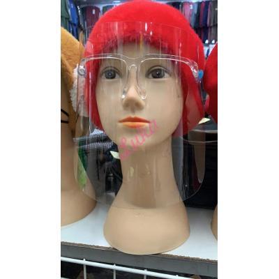 Protective helmet 00