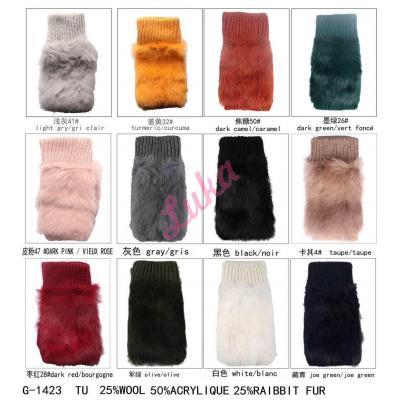 Rękawiczki 1467