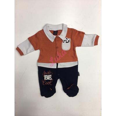 Pajac niemowlęcy tur-8