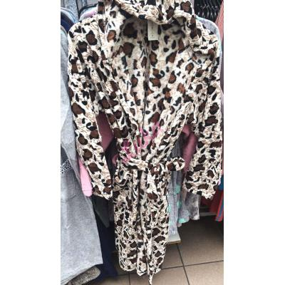 Women's dressing gown
