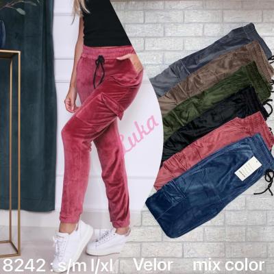 Women's leggings 8242