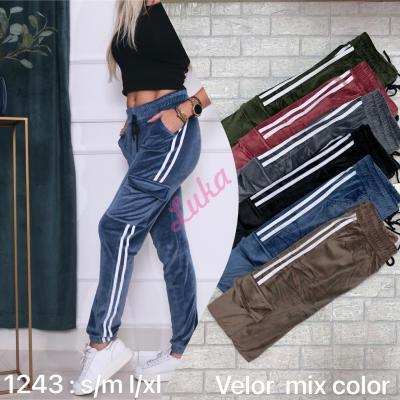 Women's leggings 1243