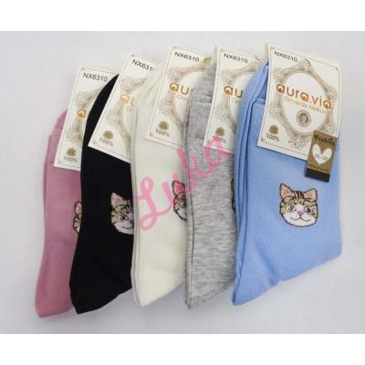 Women's socks Auravia nx